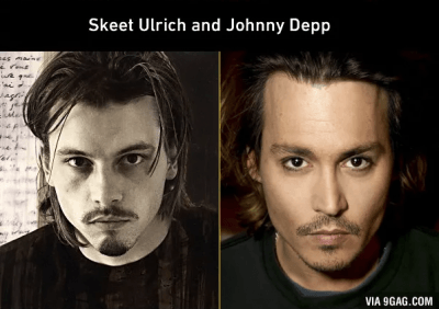 Screen Shot 2018 04 09 at 10.44.58 20 Celebrity Doppelgängers That Will Make You Look Twice