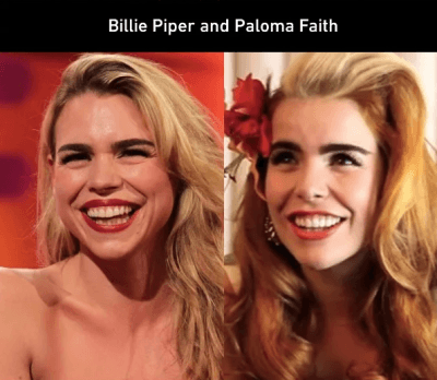 Screen Shot 2018 04 09 at 10.45.05 20 Celebrity Doppelgängers That Will Make You Look Twice