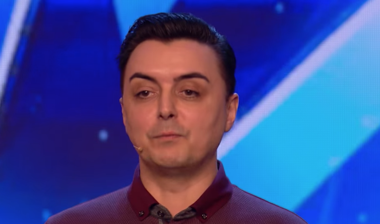 Screen Shot 2018 04 14 at 21.12.07 BGT Act Leaves All The Judges In Tears And Gets The Golden Buzzer From Ant & Dec