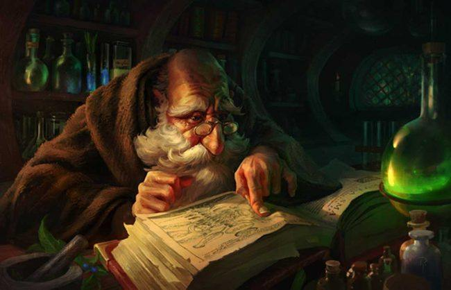 Spagyric Secrets of The Alchemists 19 Terrifying Facts That Will Haunt Your Dreams