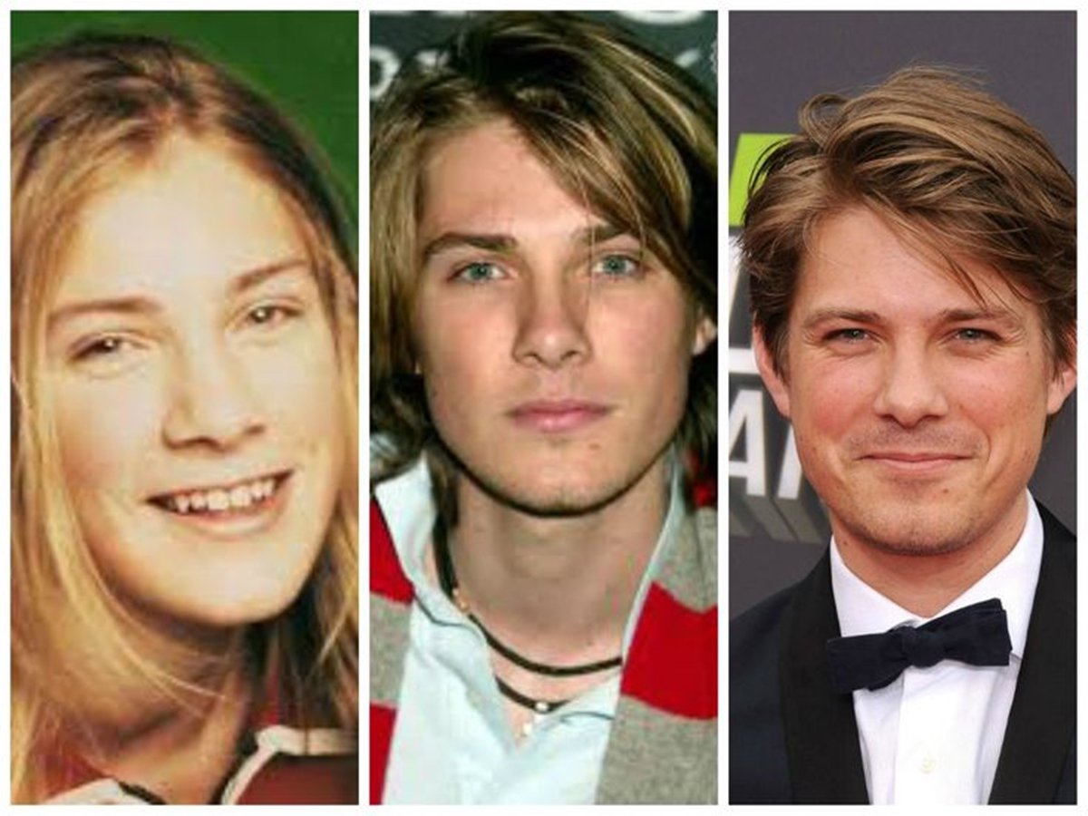 TAYLOR Remember Hanson? You Won't Believe How Amazing They Look Now!