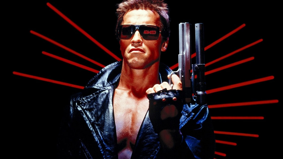 TERMINATOR1 33+ Fascinating Facts About Your Favourite 80s Films