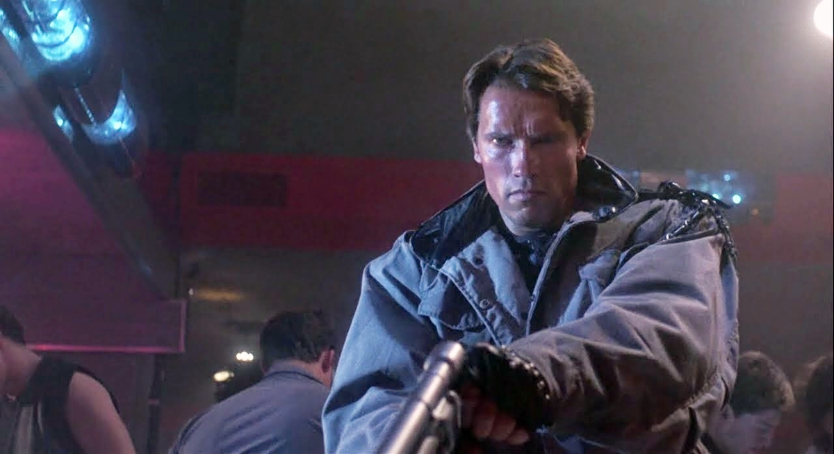 TERMINATOR2 33+ Fascinating Facts About Your Favourite 80s Films