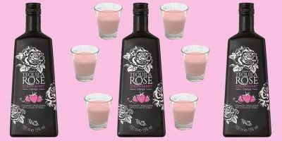 Tequila Tequila Rose Is Now On Shelves At Tesco And It's Only £12!