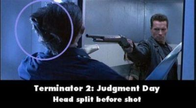 Terminator 2 22 Movie Mistakes That Still Ended Up On The Big Screen