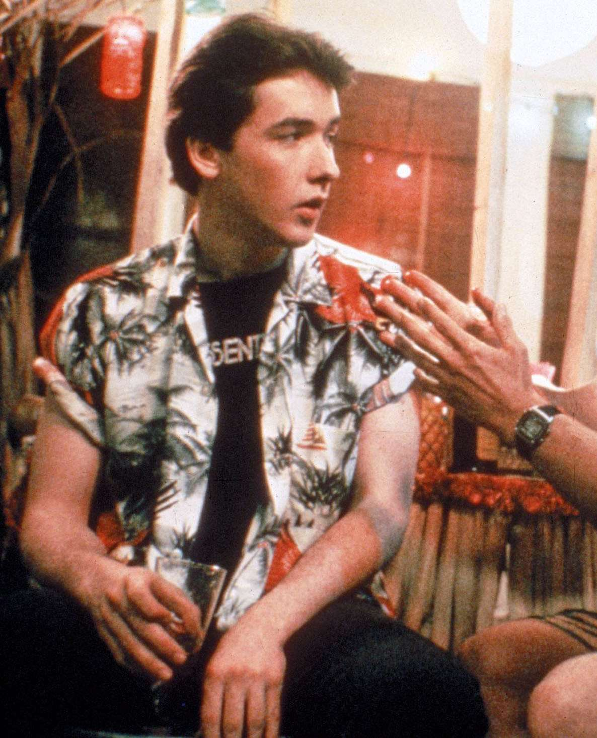The Sure Thing john cusack 40635812 2231 1491 20 Things You Probably Didn't Know About Ferris Bueller's Day Off