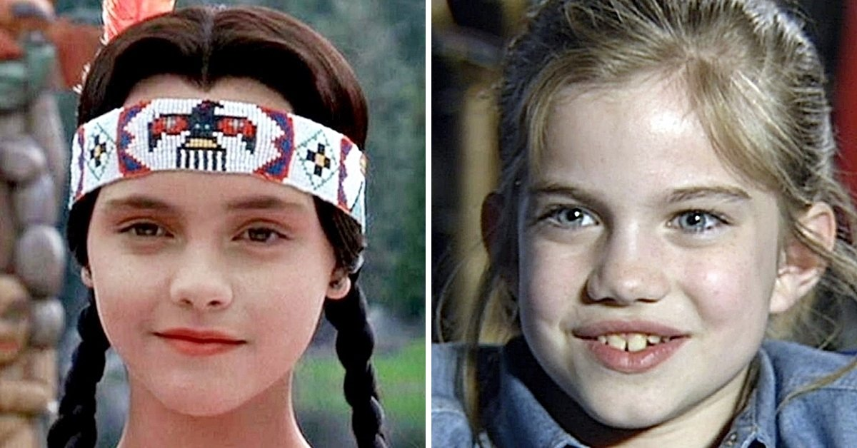 5 Young Actresses You've Probably Completely Forgotten About
