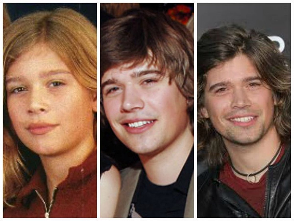ZAC Remember Hanson? You Won't Believe How Amazing They Look Now!