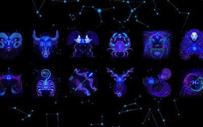 Zodiac Creepy Things Your Zodiac Sign Say About You