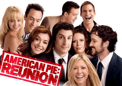american pie American Pie's 'Sherminator' Has A Drastic New Look
