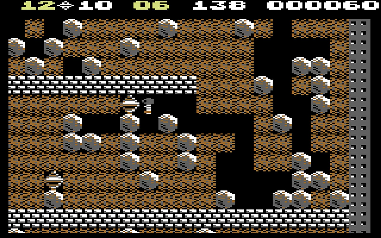 boulder dash The 20 Greatest Video Games of the 1980s