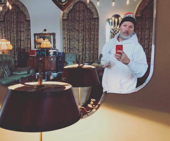 durst e1629290654369 Remember Fred Durst From Limp Bizkit? Here's What He Looks Like Now