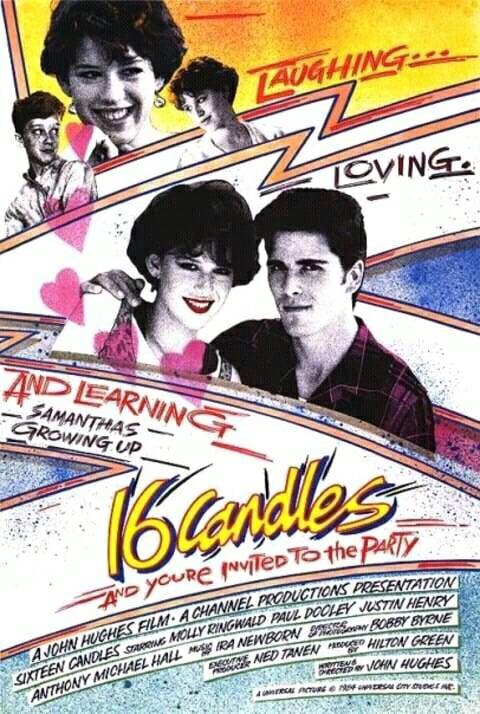 fb img 15245722006204473 516003533 The Top Ten 80s Films By Legendary Filmmaker John Hughes!