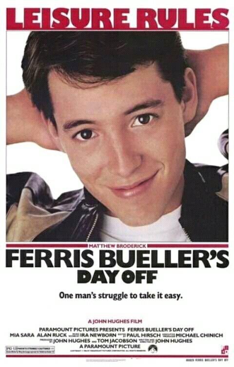 fb img 1524572228269369958258698 The Top Ten 80s Films By Legendary Filmmaker John Hughes!