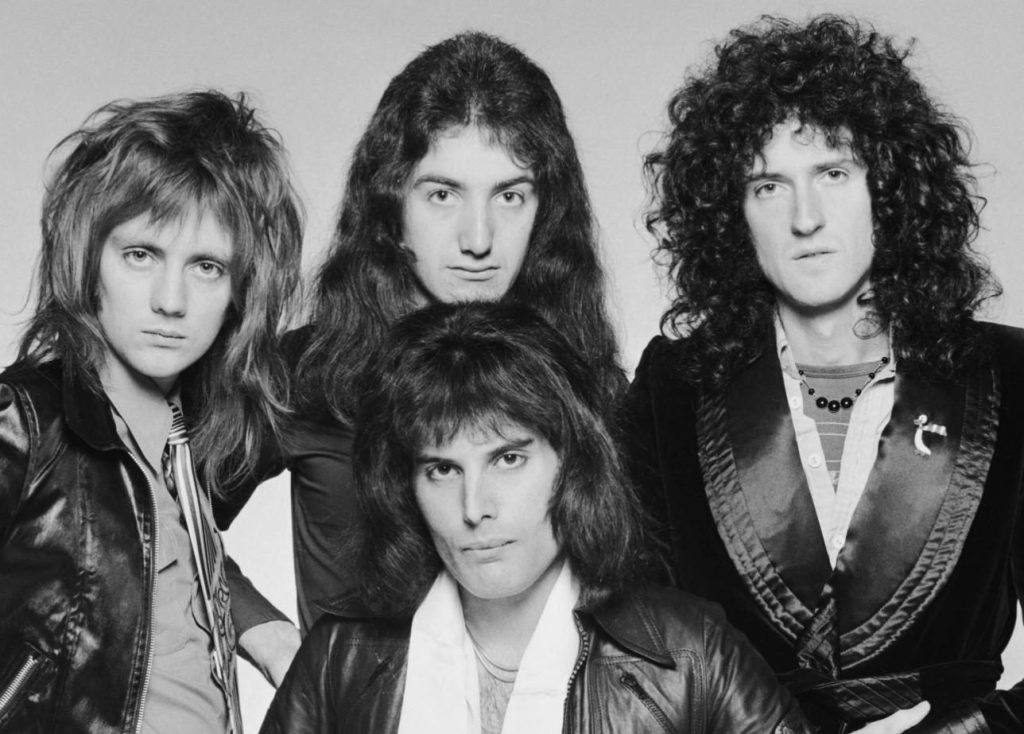 gettyimages 56142113 e1606384979530 15 Fascinating Facts About Queen
