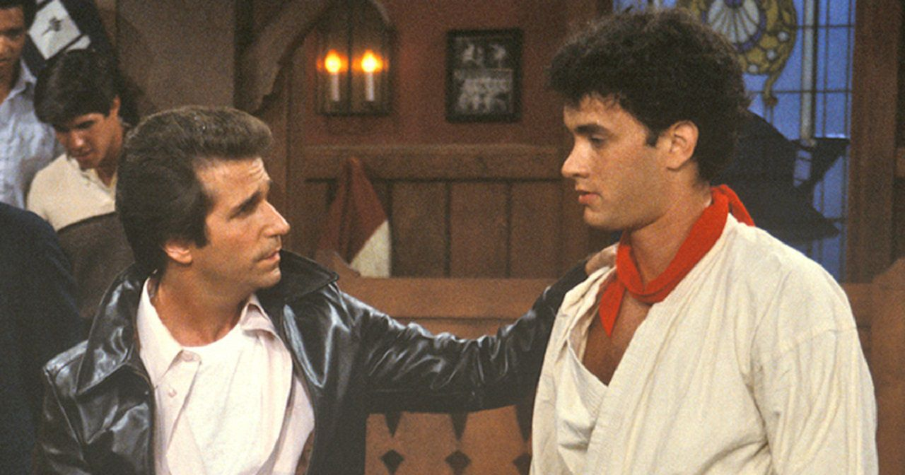 happy days 5 guest star non notato v3 473274 12 Amazing Facts You Didn't Know About Happy Days