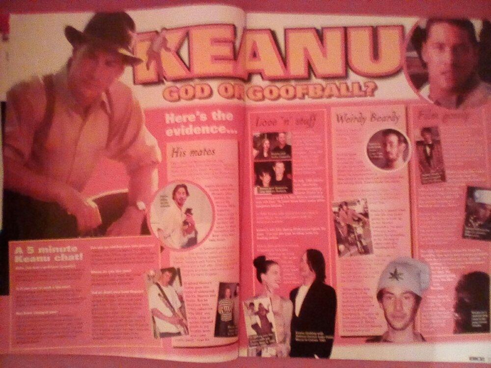 img 20180421 212307489049646 Big! What Gossip Was Inside This Showbiz Magazine in 1995?