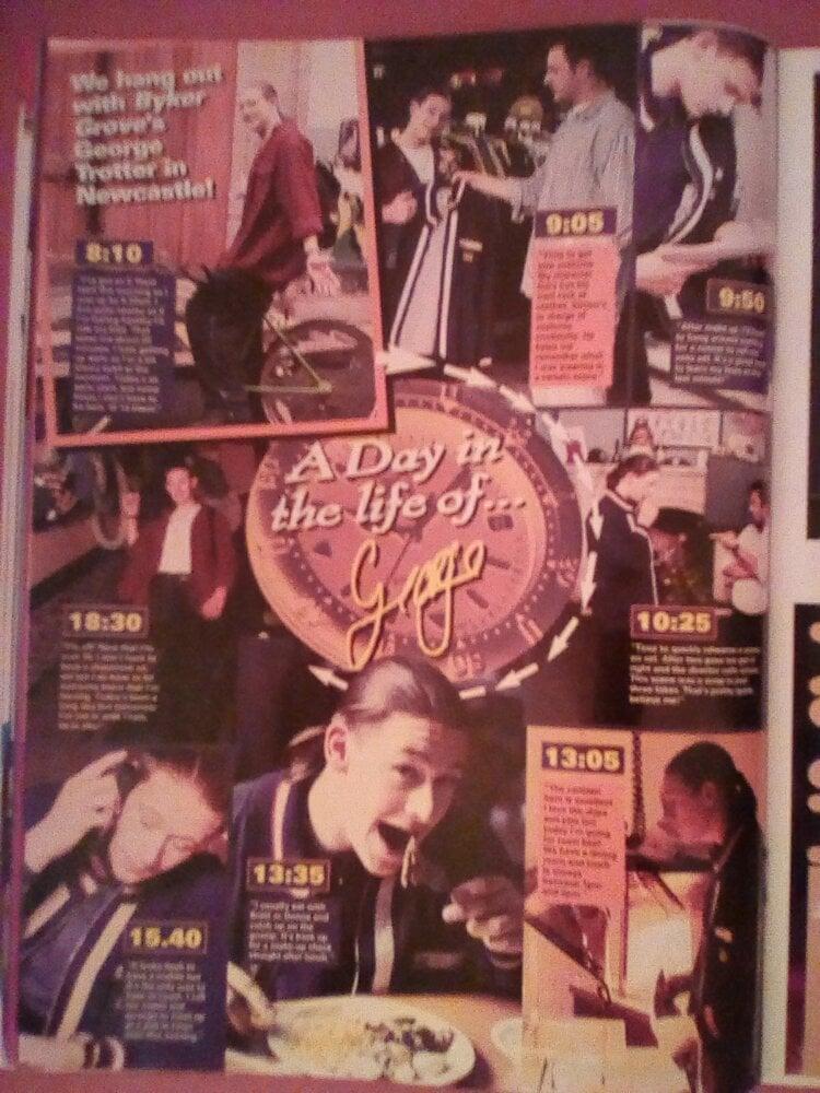 img 20180421 21243270203205 Big! What Gossip Was Inside This Showbiz Magazine in 1995?