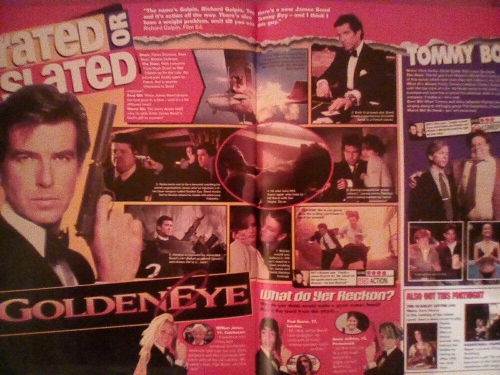 img 20180421 212510 1120553749 Big! What Gossip Was Inside This Showbiz Magazine in 1995?