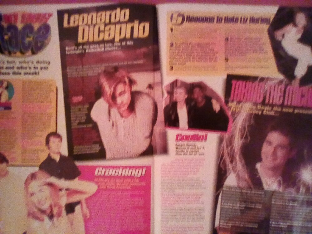 img 20180421 212554763191742 Big! What Gossip Was Inside This Showbiz Magazine in 1995?
