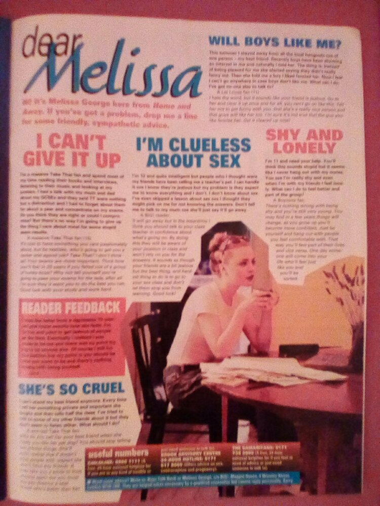 img 20180421 212614 411330369 Big! What Gossip Was Inside This Showbiz Magazine in 1995?