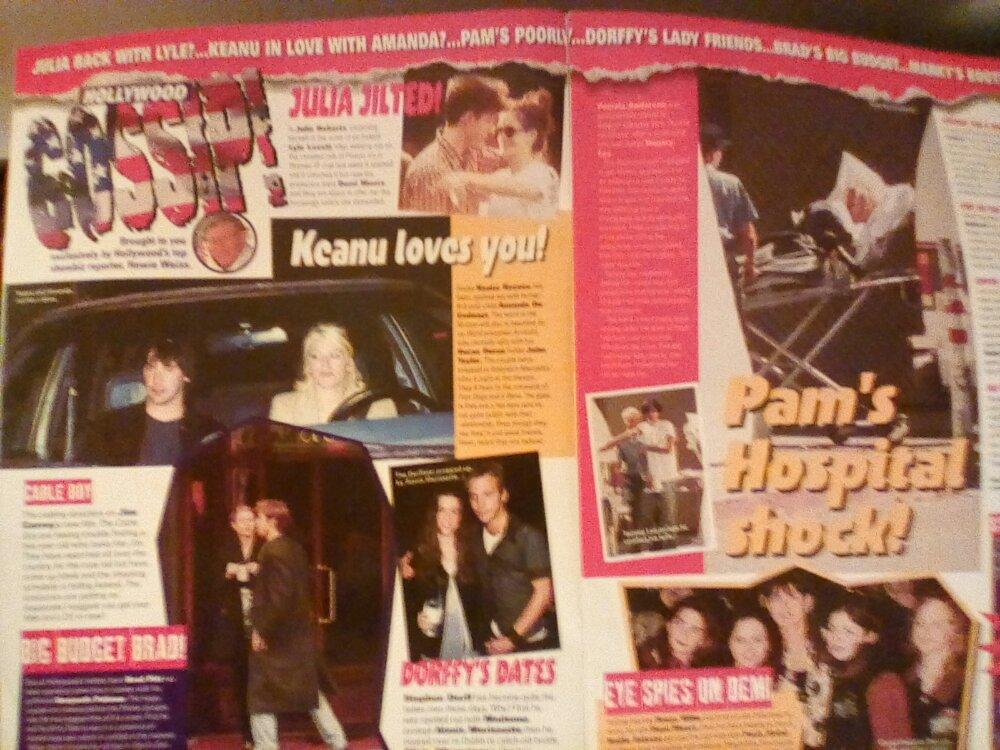 img 20180421 223939 550600361 Big! What Gossip Was Inside This Showbiz Magazine in 1995?