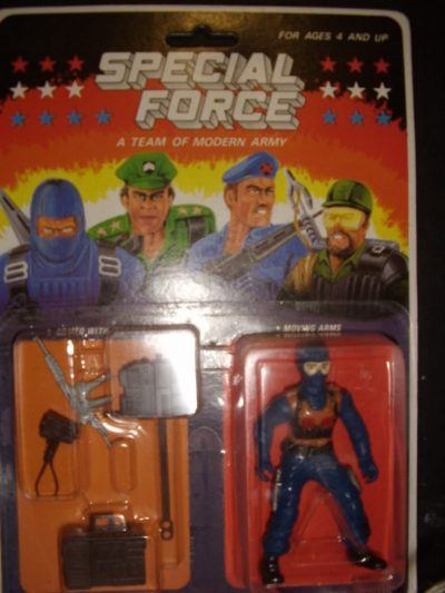 8 Hilarious 'So Bad, They're Great' 1980s Toy Bootlegs ...