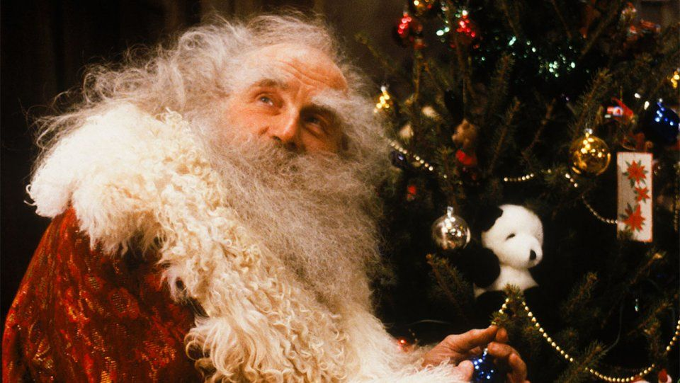 A scene from One Magic Christmas