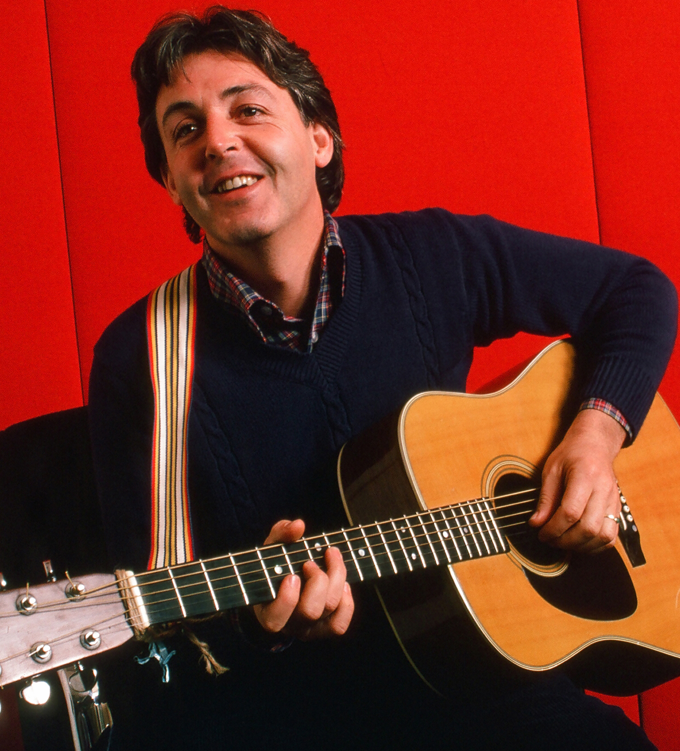 paul mccartney 40 best songs listen see rolling stone 05791b0b 22f9 4817 afef fd281578aae6 20 Things You Probably Didn't Know About Ferris Bueller's Day Off