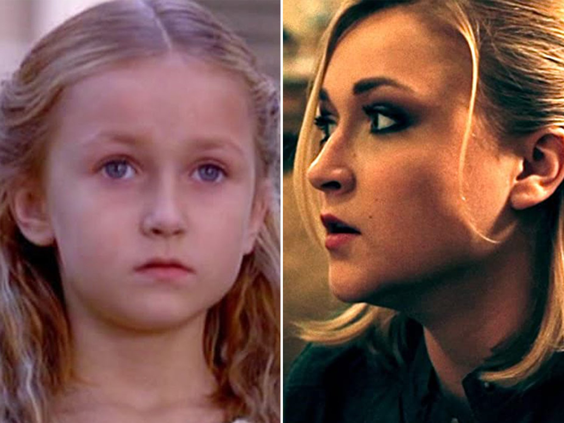 skye mccole bartusiak 1 25 Child Actors Who Died Too Young