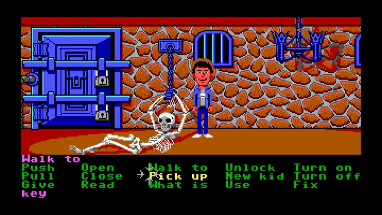 The 20 Greatest Video Games of the 1980s