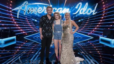 1. 21 What Happened To Your Favourite Contestants From American Idol?