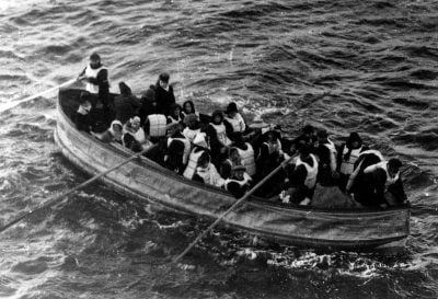 1. 37 25 Things You Never Knew About The Titanic