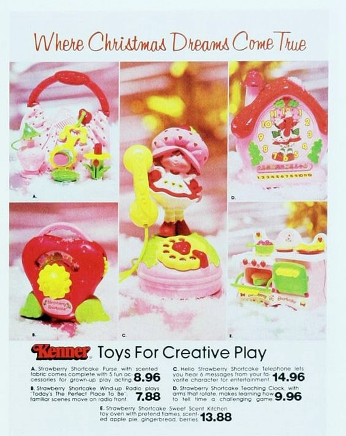 10 12 16 Retro Toy Adverts That Will Fill You With Nostalgia