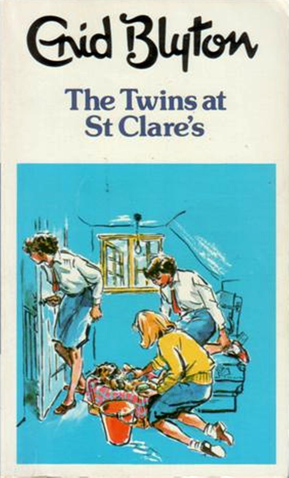 10 14 12 Enid Blyton Books We Loved Reading As Children