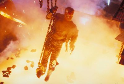 10. 25 30 Things You May Have Missed In Terminator 2: Judgment Day