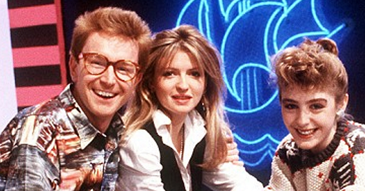 11 1 12 Interesting Facts About Blue Peter