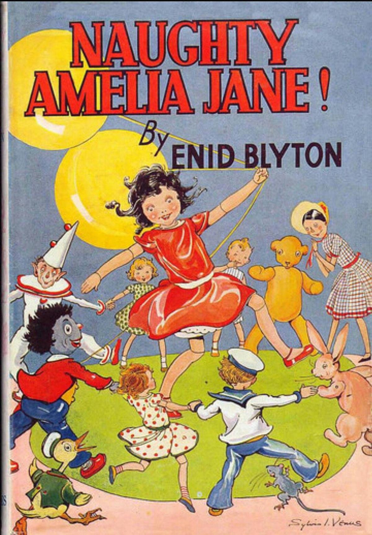 11 10 12 Enid Blyton Books We Loved Reading As Children