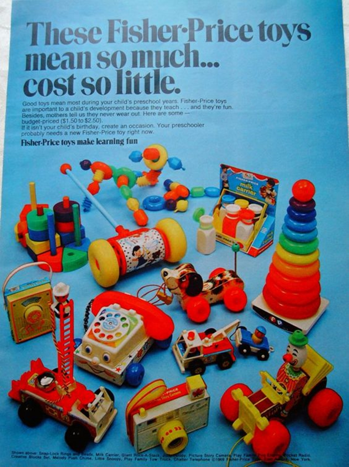 11 8 16 Retro Toy Adverts That Will Fill You With Nostalgia