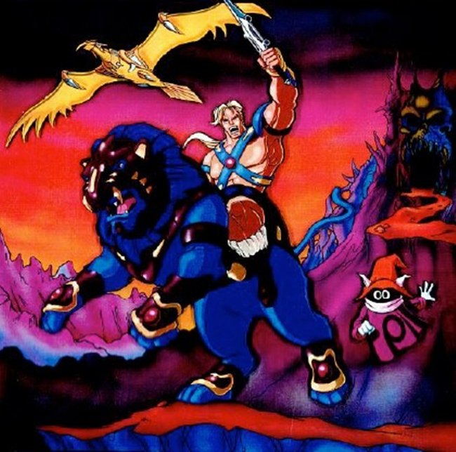 12 1 22 He-Man Facts Every 80s Child Should Know