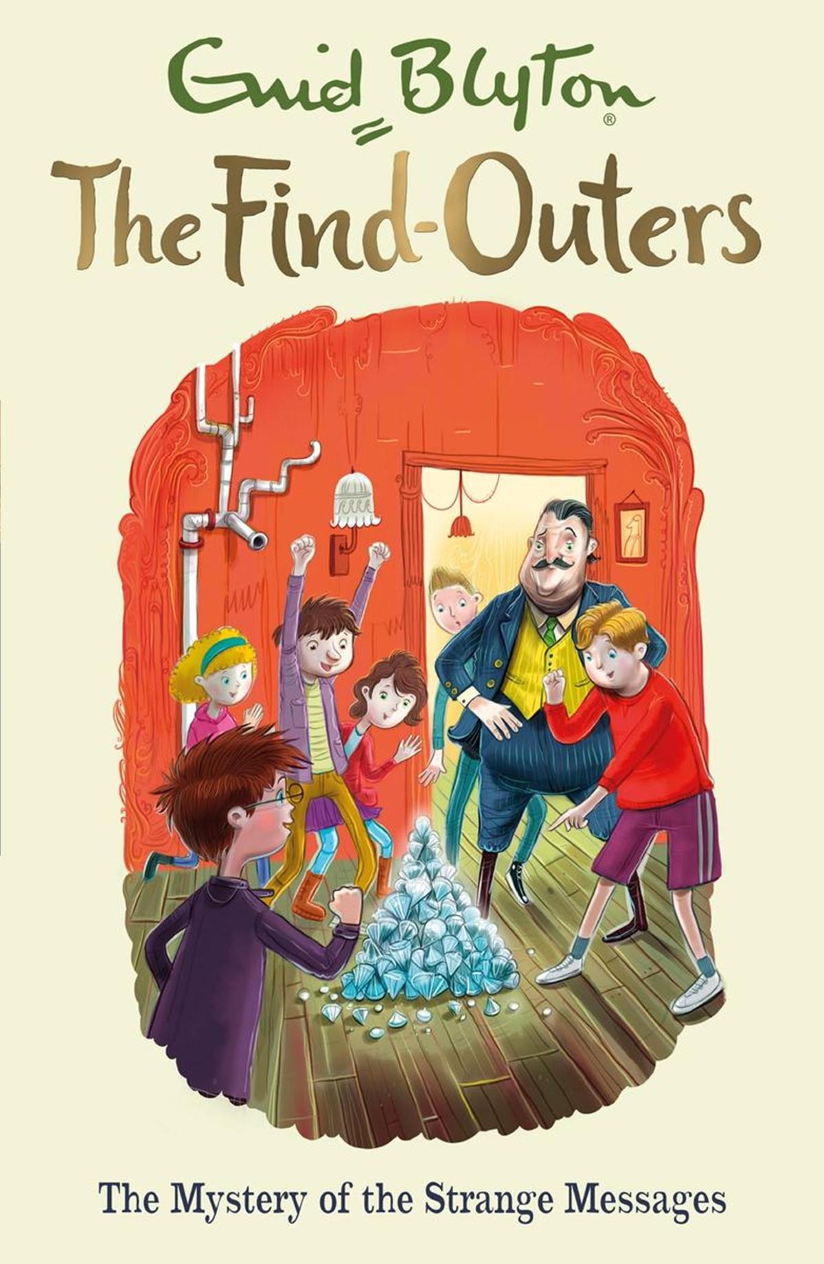 12 11 12 Enid Blyton Books We Loved Reading As Children