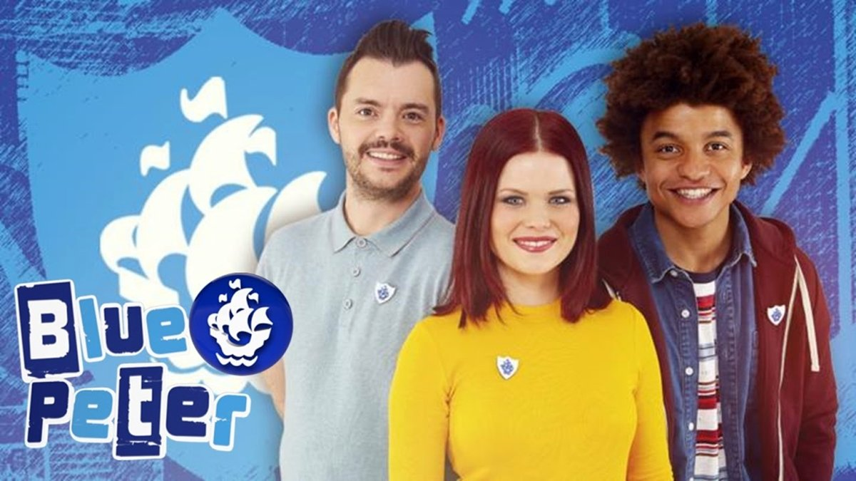 12 2 12 Interesting Facts About Blue Peter