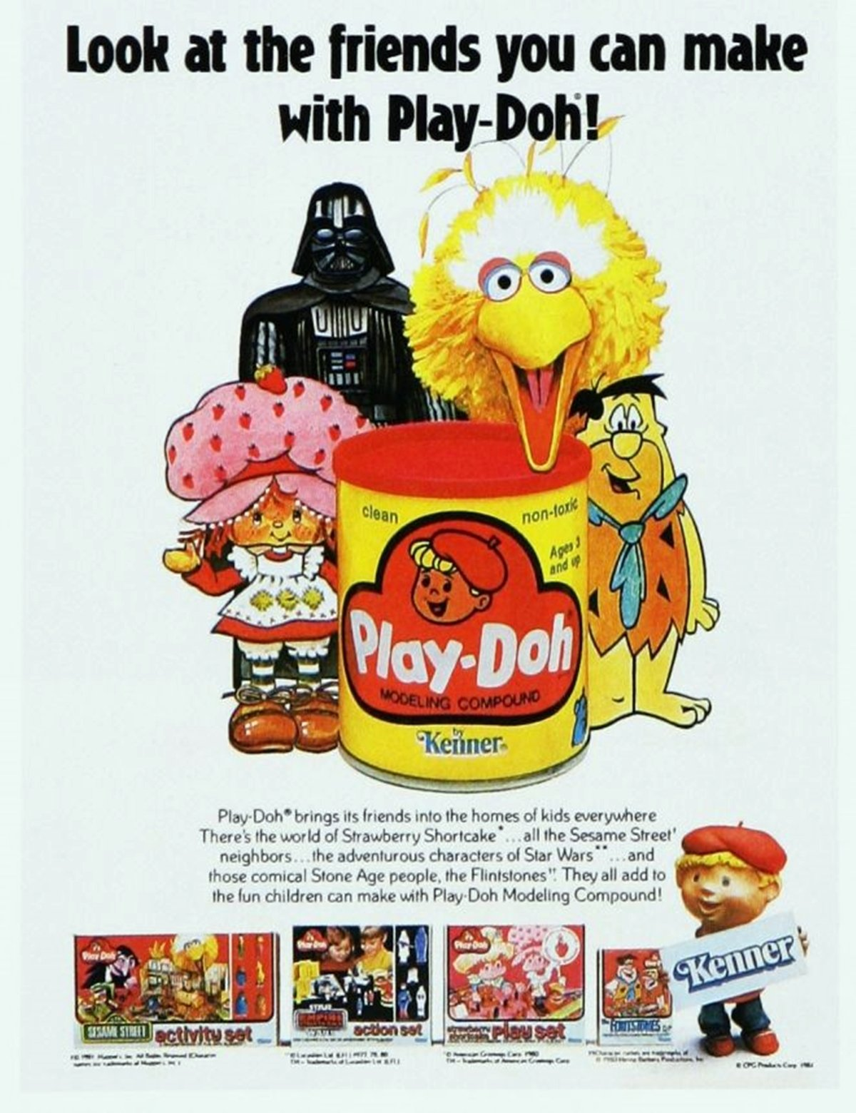12 9 16 Retro Toy Adverts That Will Fill You With Nostalgia