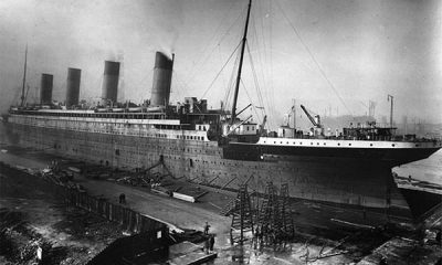 12. 10 25 Things You Never Knew About The Titanic