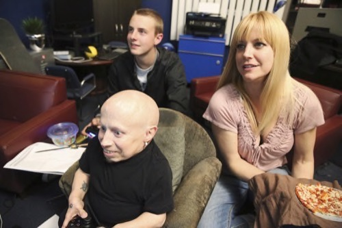 138542 5686 10 Things You Didn't Know About Verne Troyer