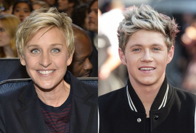 1472046148 2 These 25 Celebs and Their Doppelgangers Will Make You Look Twice