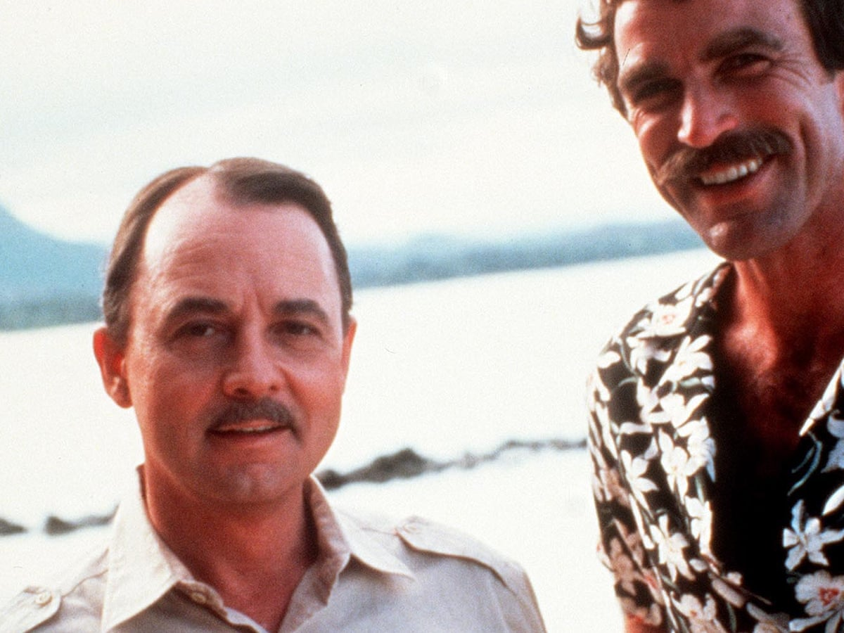 1679 25 Things You Didn't Know About Magnum, P.I.
