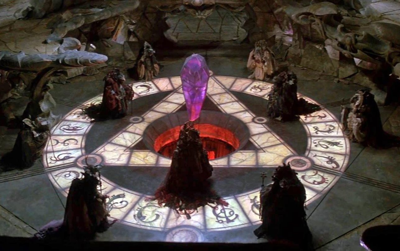 1 dTM0QbzEVvgUTvCm6YPKEg e1617190116374 12 Things You Probably Didn't Know About The Dark Crystal