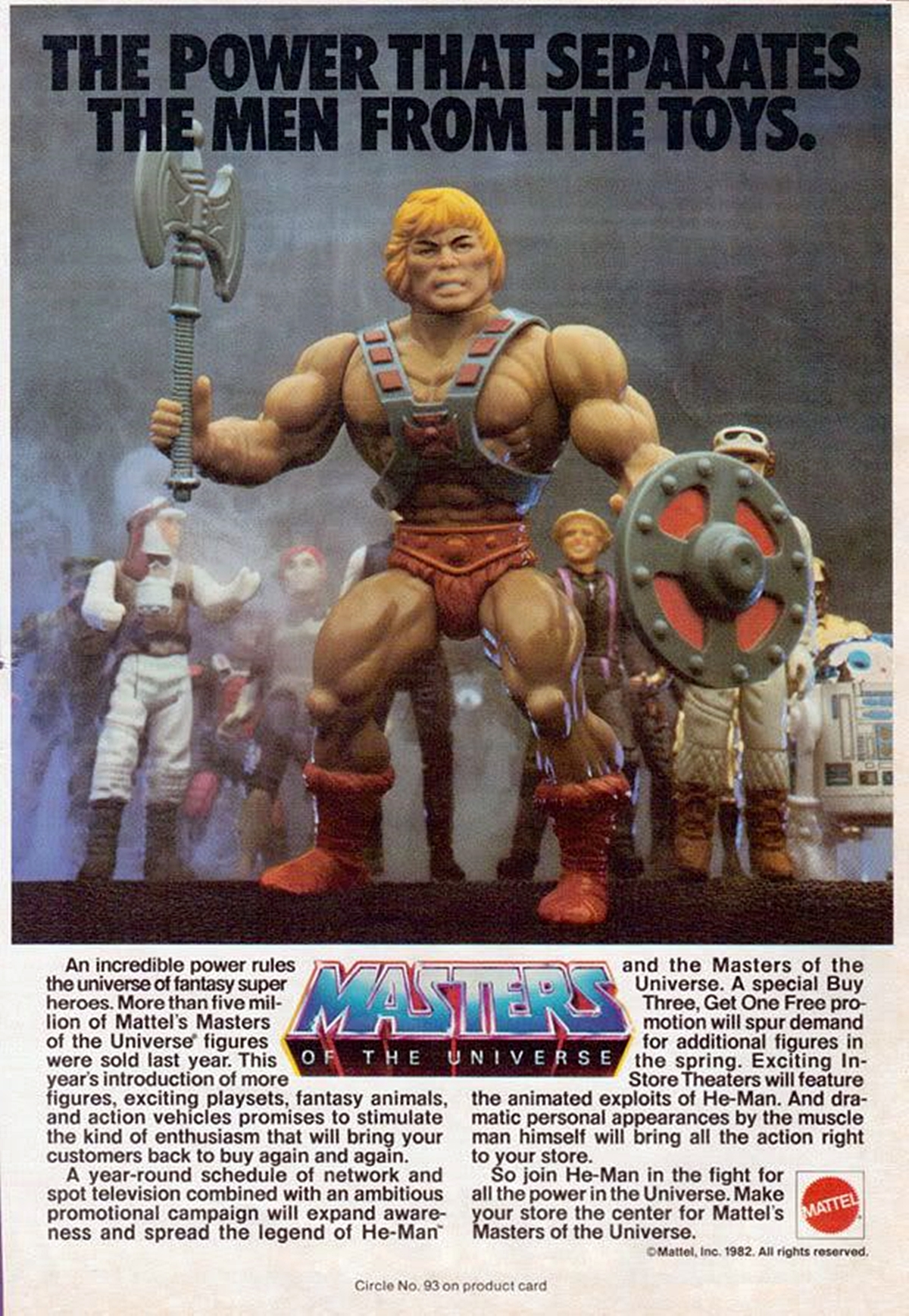 2 10 16 Retro Toy Adverts That Will Fill You With Nostalgia