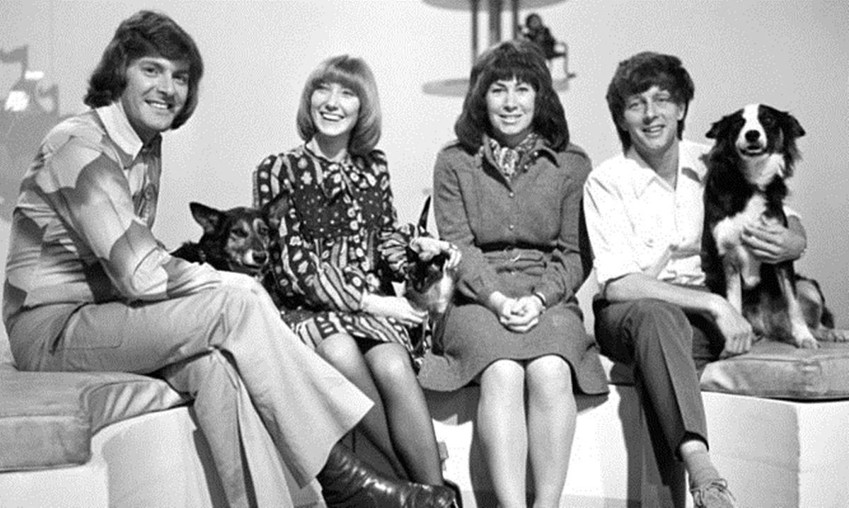 2 2 12 Interesting Facts About Blue Peter